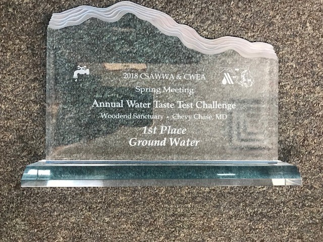 2018 Annual Water Test Challenge Award Pic.jpg