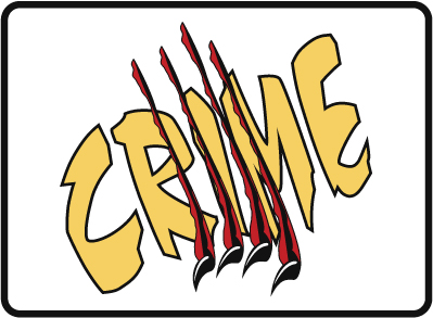 CAT Crime Logo